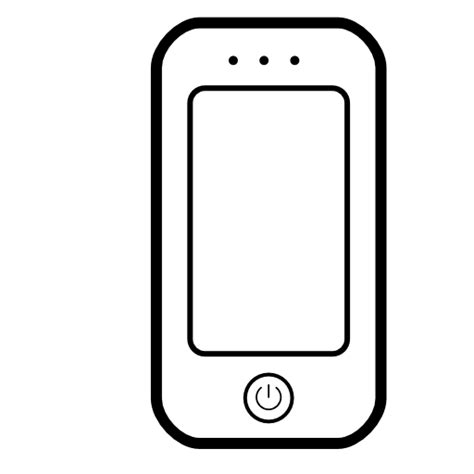 Mobile Phone Logo Icon  Download Free Icons