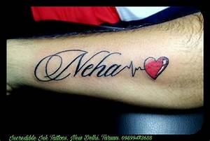 I Love You Neha Name Wallpaper - Name With Heartbeat ...
