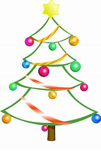 modern christmas tree clipart free - Clipground