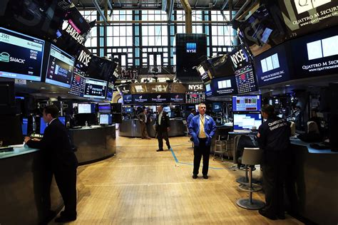 nyse told major outage     broken securities