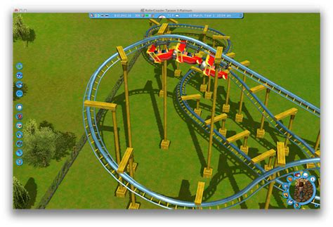 Review: RollerCoaster Tycoon 3 Platinum for Mac | Macworld