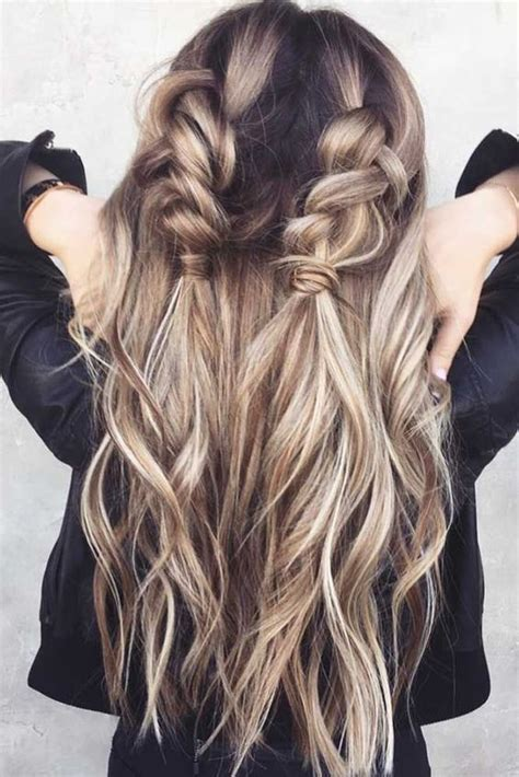 Easy Hairstyles That Can Do by Easy Hairstyles That Can Make You Look Are Exactly