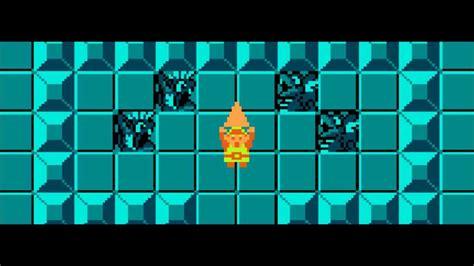 The Legend Of Zelda Music Nes Triforce Youtube