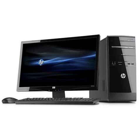 configurer pc de bureau pc fixe