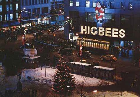 higbee s a christmas story house