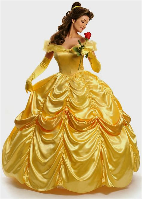 belle yellow wedding dress Naf Dresses