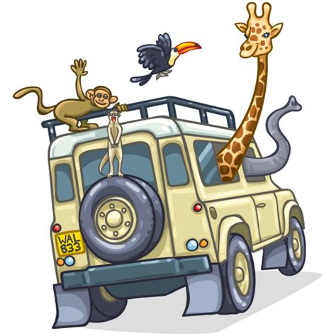 safari jeep png item detail safari animals itembrowser itembrowser