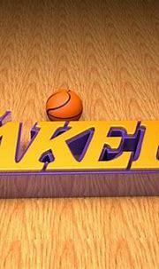 Lakers Wallpaper 3d | 2021 Live Wallpaper HD