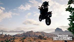 New Map For PlayerUnknown39s Battlegrounds Coming Soon