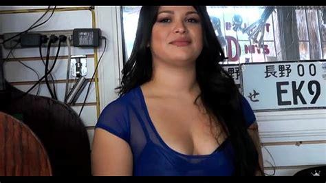 cute latina cunt xvideos