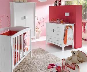 davausnet modele couleur chambre bebe fille avec des With modele de chambre bebe