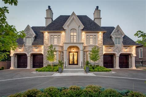 custom home plans for sale 25 luxury home exterior designs page 2 of 5