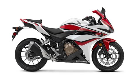 Review Honda Cbr500r by 2018 Honda Cbr500r Review Total Motorcycle