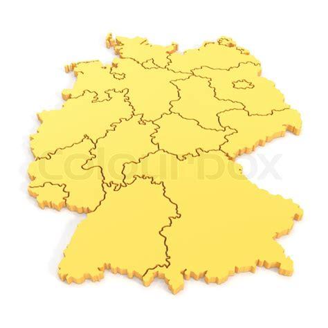karte deutschland  blog