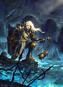 Artsy-Fartsy – Diablo III: Reaper of Souls fan art ...