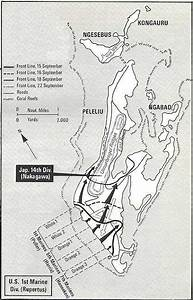 Peleliu  Battle For  Operation Stalemate Ii