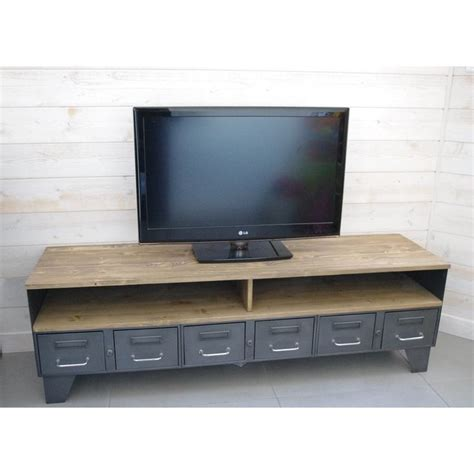Meuble Tv Usine Deco  Meuble Et Déco