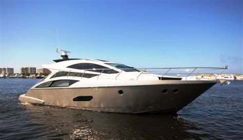 All Used Yachts For Sale From 40 To 50 Feet