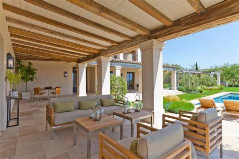 exposed beam farmhouse furniture patio recognizealeadercom