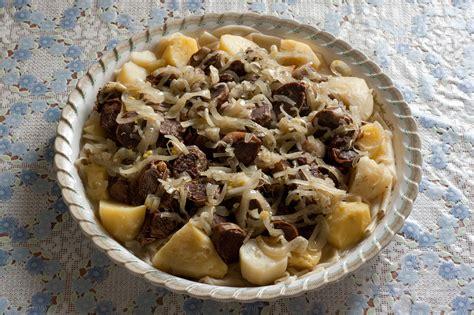 Gastronomia  Descubre Kazajstán