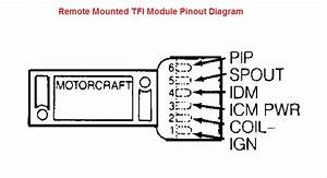 Tfi Ignition Wiring And Block Diagrams