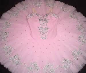 Girls Pink Ballet Tutu