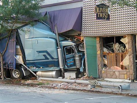 Does Commercial Truck Insurance Cover Hail Damage?