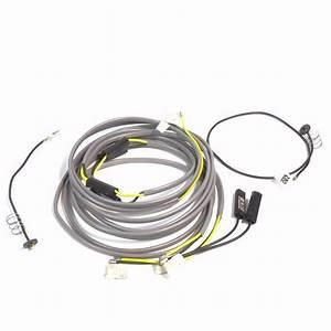 John Deere 530  630  730  Flat Fender Lighting Harness