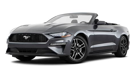lease   ford mustang convertible manual wd  canada