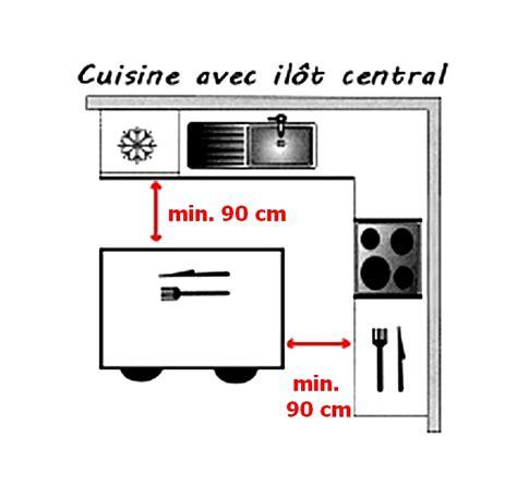 ilot central cuisine dimension dimension îlot central îlot central cuisine