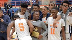 Poly boys basketball claims Baltimore City Division I ...