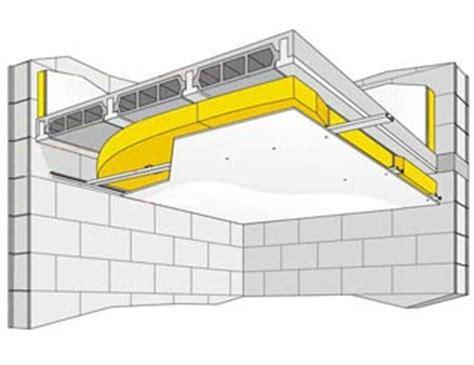 isoler plafond du bruit acoustique am 233 liorer l acoustique en r 233 novation solutions