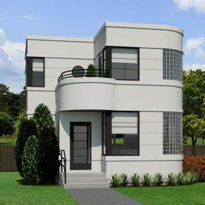 Home Plans Unique House Designs Robinson Plans