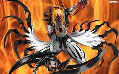 Hollow Form Ichigo Bleach Anime Fanpop Kurosaki