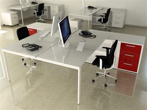 bureaux modulaires bureau bench