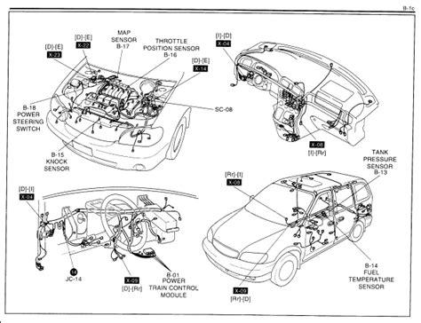 Kia Spectra Wiring Harness Diagram Imageresizertool