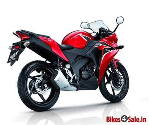 honda cbr 150cc bike mileage honda cbr 150r price specs mileage colours photos and