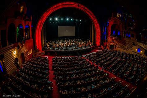 grand rex grande salle l ucmf pr 233 sente le b o concert le grand rex 10 janvier 2014 bel7 infos