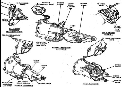 93 Ranger Wiring Diagram Auto Transmission by 4643b8c 1996 1998 Clutch Safety Switch Wiring Diagram