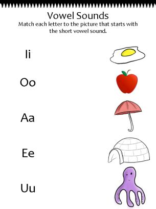 All Worksheets » Vowel I Worksheets  Printable Worksheets Guide For Children And Parents