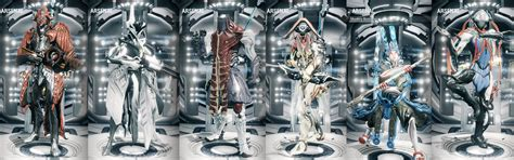 warframe  year  review mmohuts