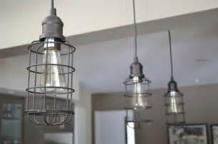 Industrial Farm House Kitchen