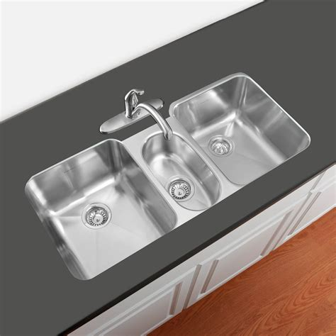 best undermount kitchen sinks kitchen best type of kitchen sink 2017 ideas bathroom