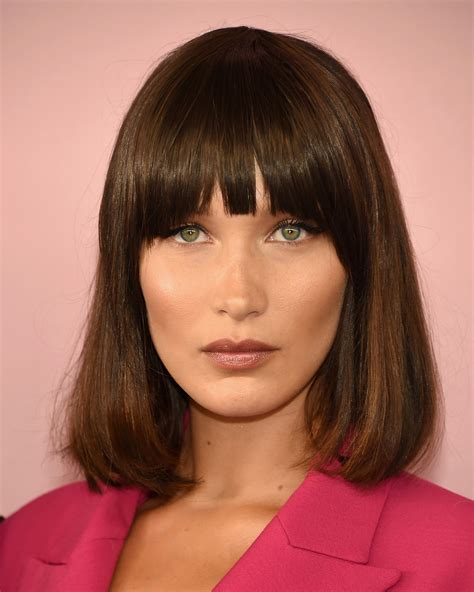 fringe haircuts for hair best fringe hairstyles for 2017 how to pull a fringe