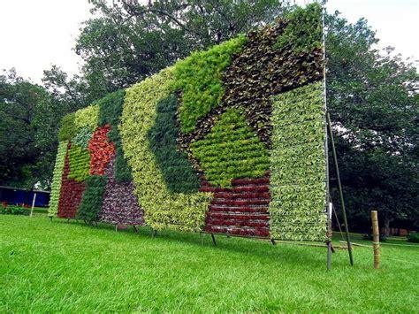 Jardines Verticales Beneficios Y Características Plantas
