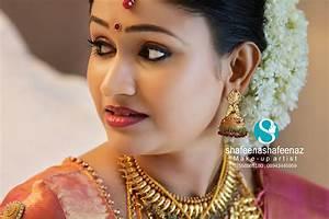 Shafeenaz Bridal MakeUp Calicut