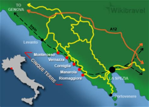 visiter cinque terre de sestri levante 224 monterosso