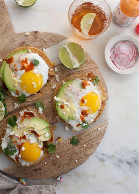 breakfast taco recipes egg tacos