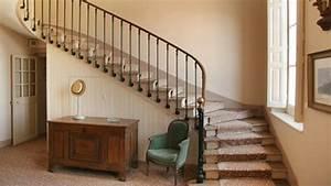 Amenager Sous Escalier : cinq solutions pour am nager l espace sous les escaliers ~ Voncanada.com Idées de Décoration