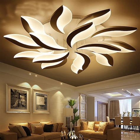 surface mounted ceiling lights  bedroom fixture
